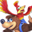 ultimate/banjokazooie