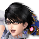 ultimate/bayonetta